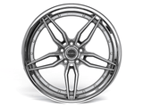 Brixton Forged PF2 TARGA SERIES 3 PIECE STEP-LIP Starting from $2188 per wheel