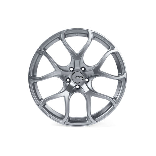 APR A01 Flow Formed Wheels (20x9.0) (Hyper Silver) (1 Wheel)