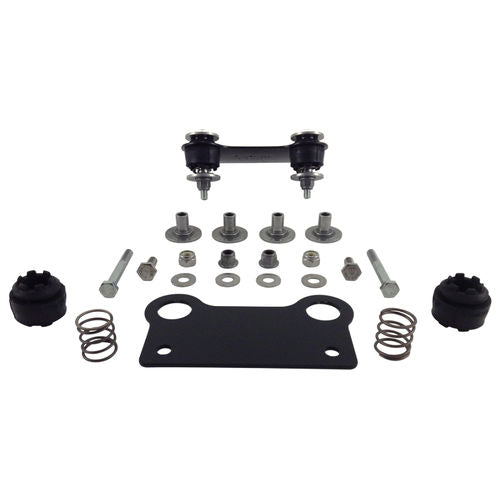 Air Lift Compressor Isolator Kit