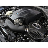 aFe POWER Momentum Cold Air Intake System w/Pro 5R Filter Media BMW 335i (F30) 12-15 L6-3.0L (t) N55