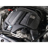 aFe POWER Magnum FORCE Stage-2 Si Cold Air Intake System w/Pro DRY S Filter Media BMW 535i