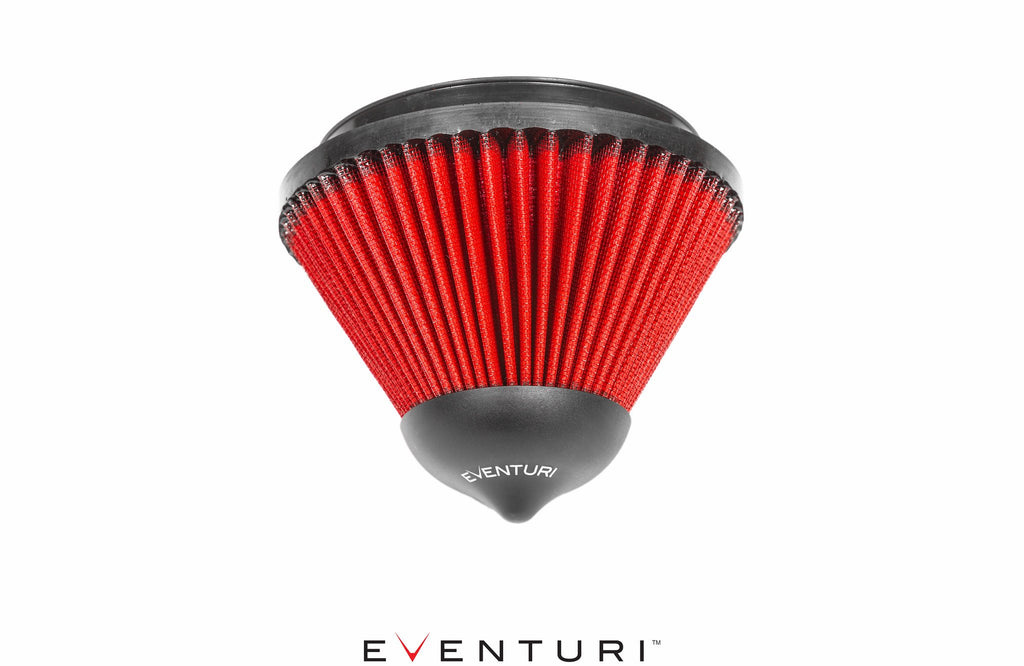 Eventuri Small Replacement Air Filter Audi / BMW / Mini / Porsche