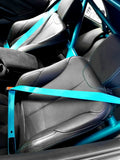 Gaphix Design Haus Belt Replacement Kit for BMW F82 M4 Coupe