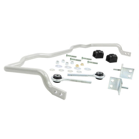 Whiteline 00-02 BMW 3 Series E36 (Incl. M3) Rear 22mm Heavy Duty Adjustable Swaybar