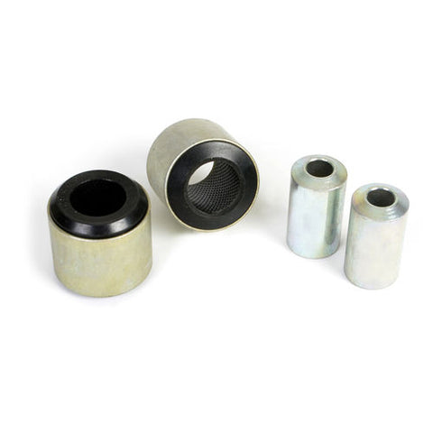 Whiteline Plus 05+ BMW 1 Series/3/05-10/11 3 Series Rear Control Arm - Upper Outer Bushing Kit