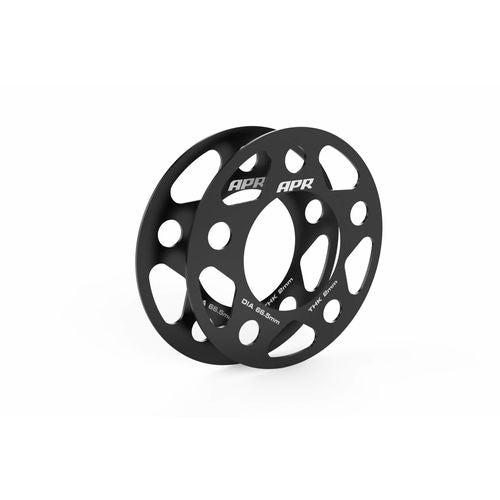 APR Spacers (Set of 2) - 66.5mm CB - 2mm Thick