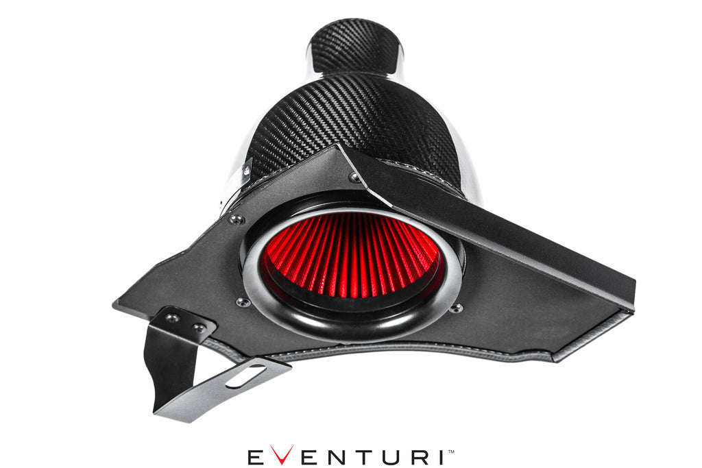 Eventuri BMW M5 - E39 (S62) Carbon Intake