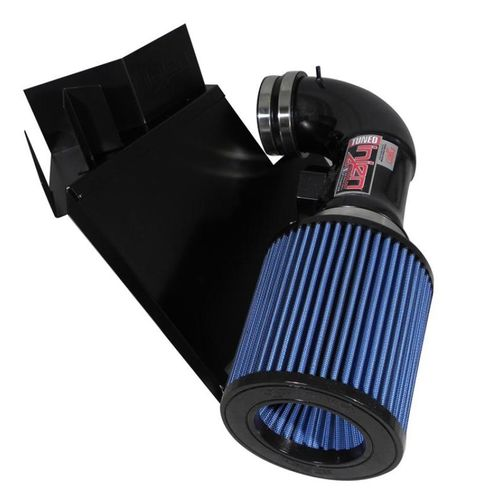 INJEN SP SHORT RAM COLD AIR INTAKE SYSTEM (BLACK) - SP1121BLK