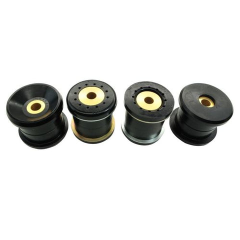 Whiteline 05+ BMW 1 Series / 3/05-10/11 BMW 3 Series Rear Crossmember-Front & Rear Mount Bushing