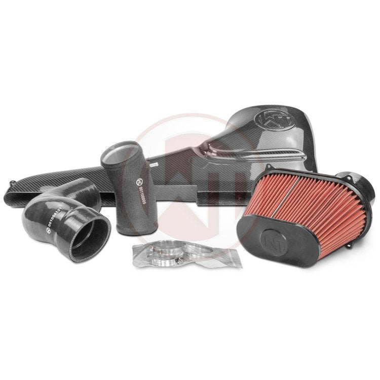 Wagner Tuning Carbon Air Intake System VAG Gen3. 2.0TSI