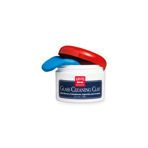 Griots Garage Glass Cleaning Clay - 3.5oz