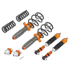 aFe POWER Control Featherlight Single Adjustable Street/Track Coilover System 14-19 BMW M3/M4 (F80/82/83)