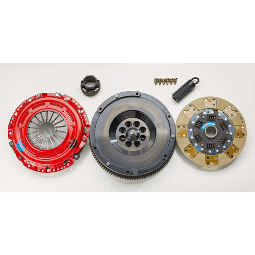 South Bend Clutch 2008+ BMW 135 3.0L E82 Stg 3 Endur Clutch Kit