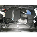 aFe POWER Magnum FORCE Stage-2 Cold Air Intake System w/Pro 5R Filter Media BMW 335i (E9X) 11-13 L6-3.0L (t) N55