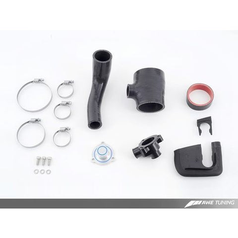AWE Tuning FSI K03 Diverter Valve Relocation Kit - w/Simulator No Housing