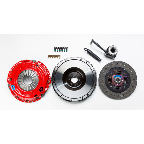 South Bend / DXD Racing Clutch 06-08.5 Audi A3 FSI 2.0T Stg 3 Daily Clutch Kit (w/ FW)