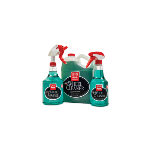 Griots Garage Wheel Cleaner - 22oz