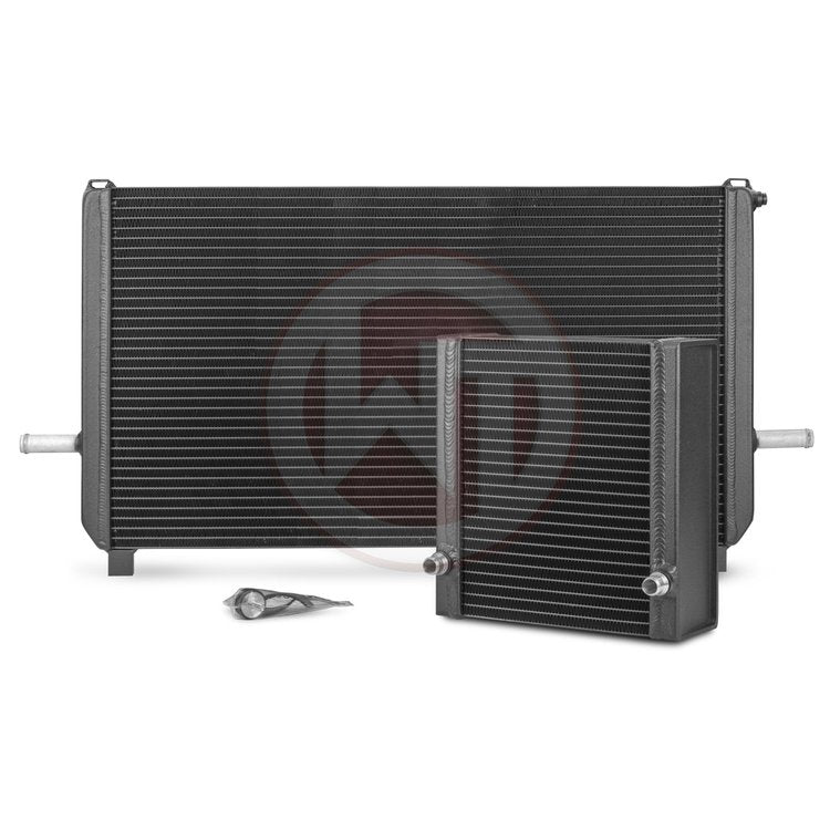 Wanger Tuning Mercedes Benz CLA / GLA 45 AMG Radiator Kit