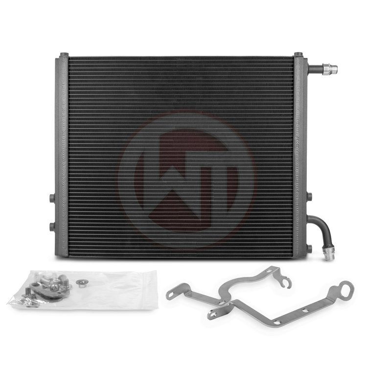 Wanger Tuning Toyota Supra GR / BMW Z4 G29 B58 Engine Radiator Kit