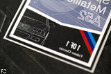 Future Classic - BMW Club Sticker
