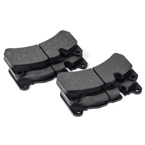 APR 350x34mm 6 Piston Brakes - Replacement Pads (High-Performance Street)