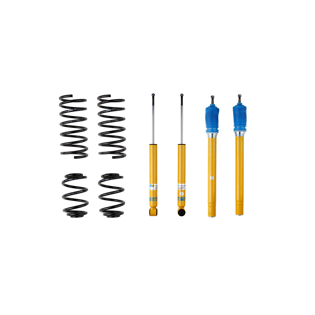 Bilstein B12 (Pro-Kit) BMW 325i Suspension Kit