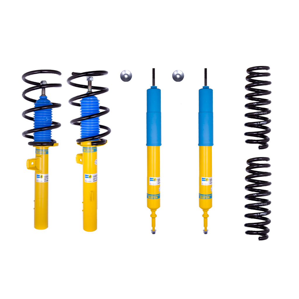 Bilstein B12 (Pro-Kit) BMW 128i Suspension Kit