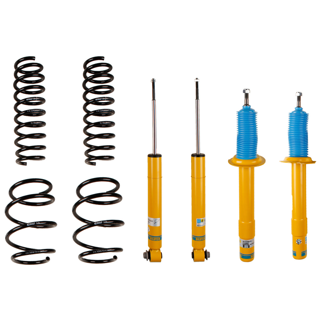 Bilstein B12 (Pro-Kit) BMW 525i | 530i Suspension Kit