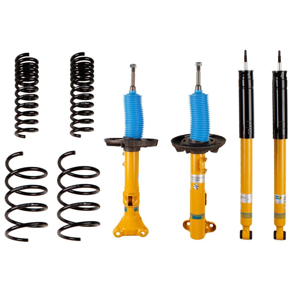 Bilstein B12 Pro-Kit Mercedes-Benz C240 | C320 Suspension Kit