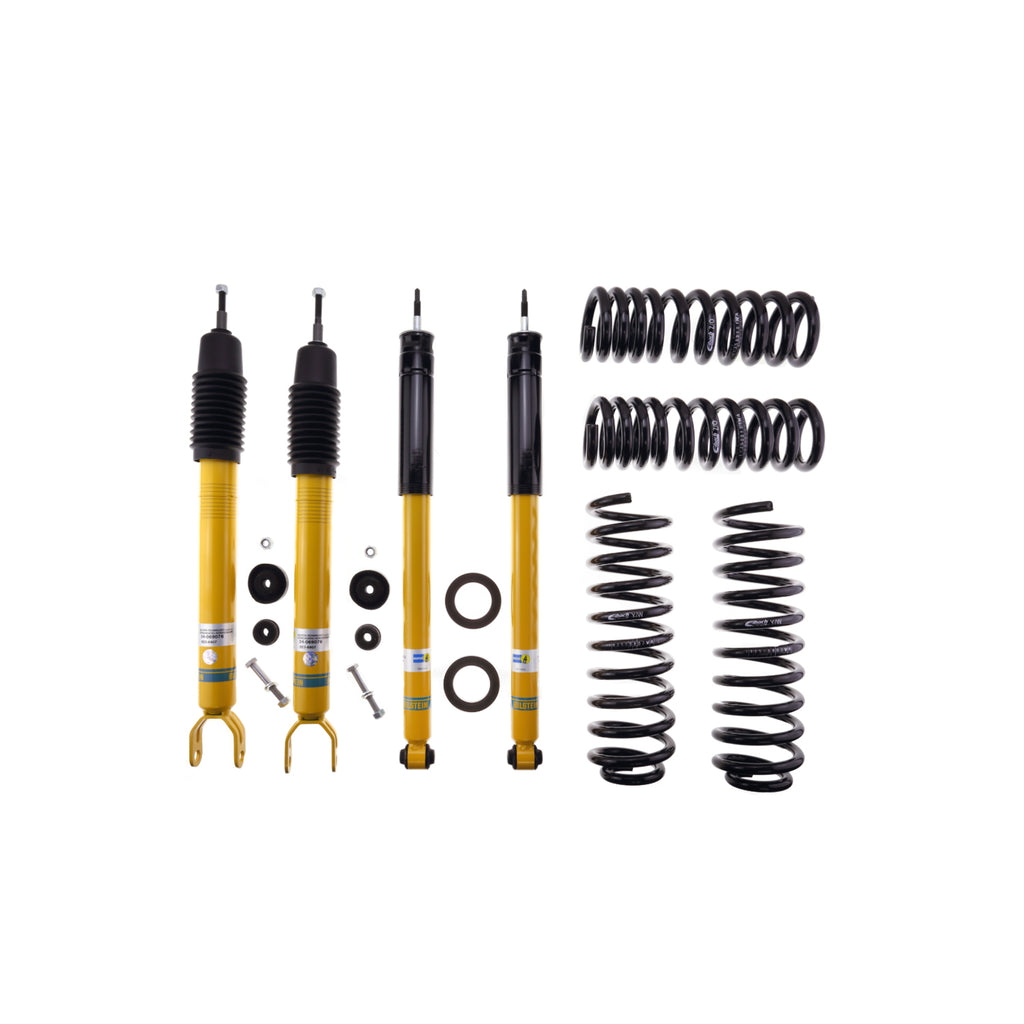 Bilstein B12 (Pro-Kit) Mercedes-Benz E320 Suspension Kit
