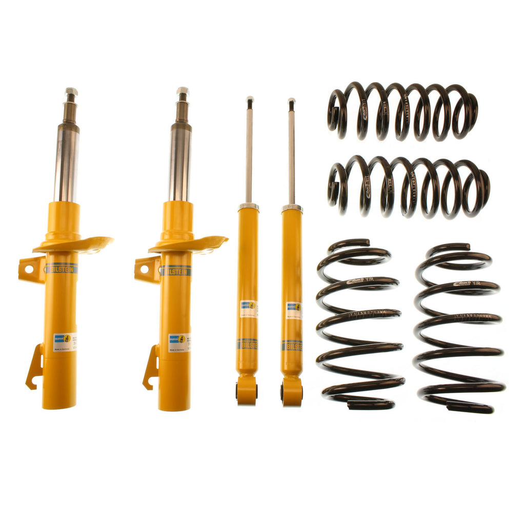 Bilstein B12 (Pro-Kit) Volkswagen Jetta Suspension Kit