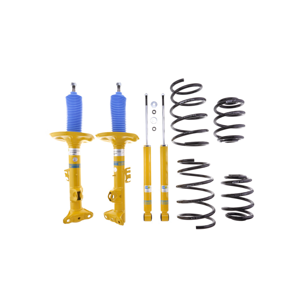 Bilstein B12 (Pro-Kit) BMW Z3 Suspension Kit