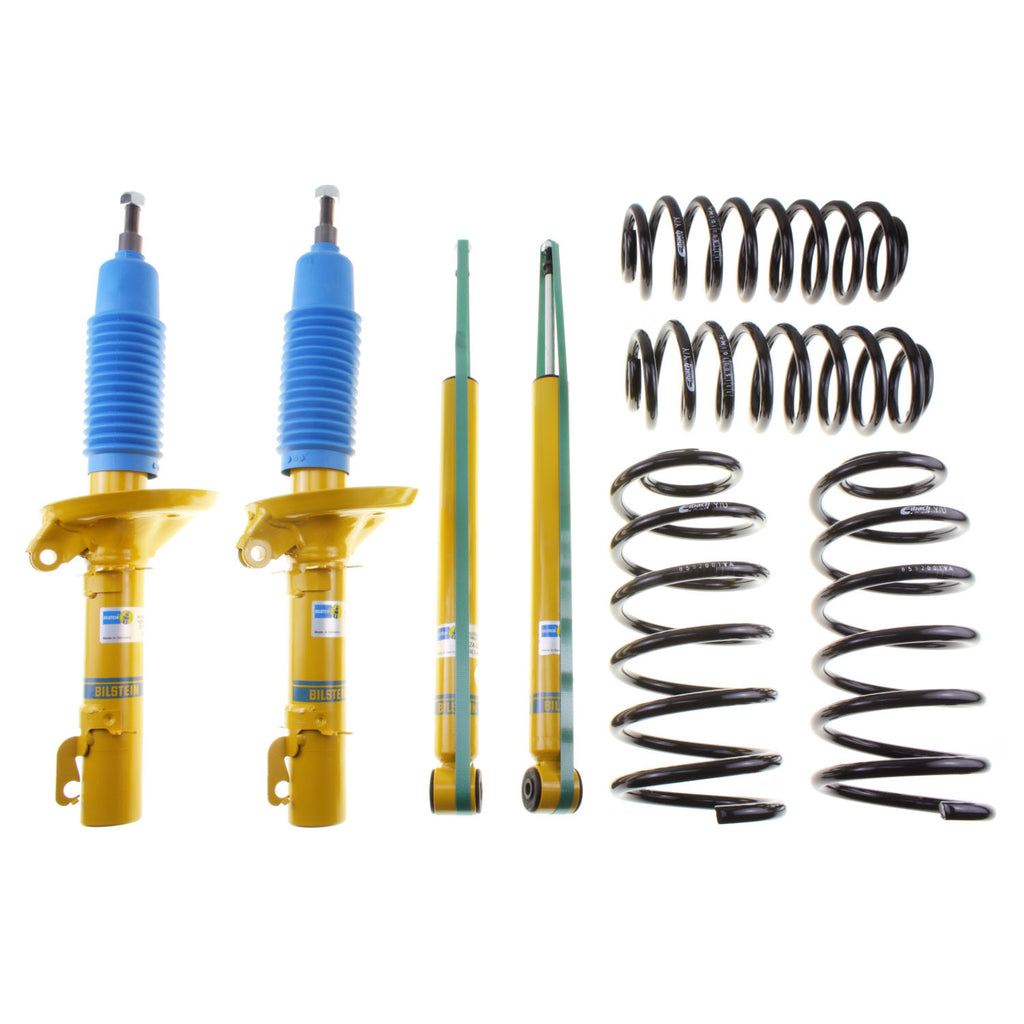 Bilstein B12 (Pro-Kit) Audi TT Suspension Kit