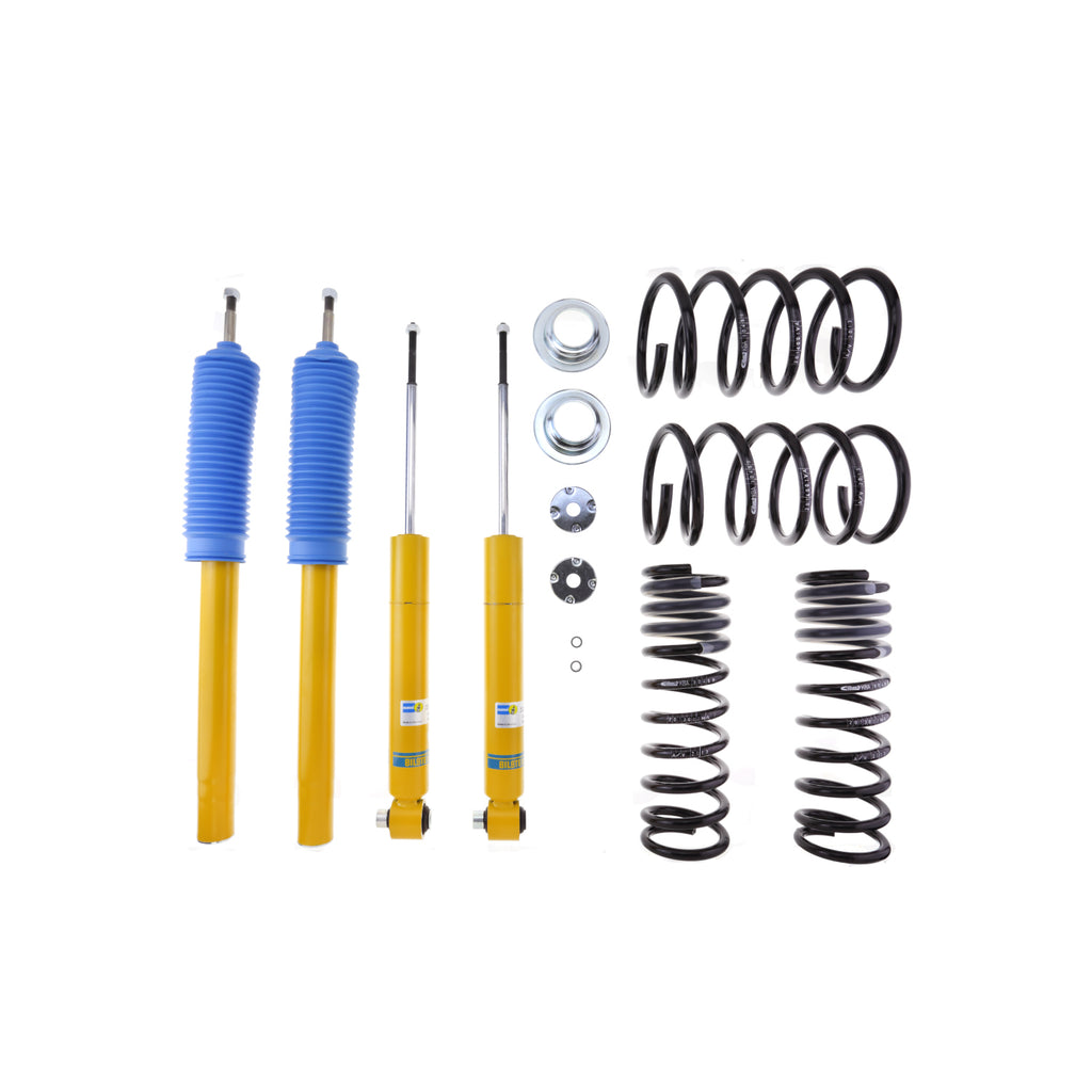 Bilstein B12 (Pro-Kit) BMW 525i Suspension Kit
