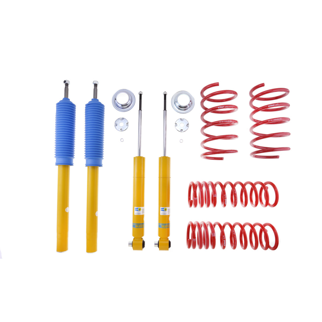 Bilstein B12 (Sportline) BMW 525i | 530i | 535i Suspension Kit