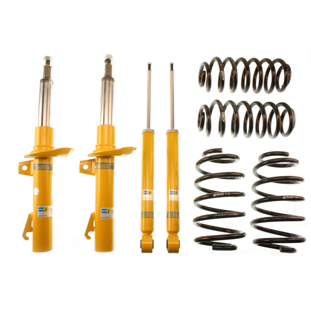 Bilstein B12 Pro-Kit Volkswagen Rabbit Suspension Kit