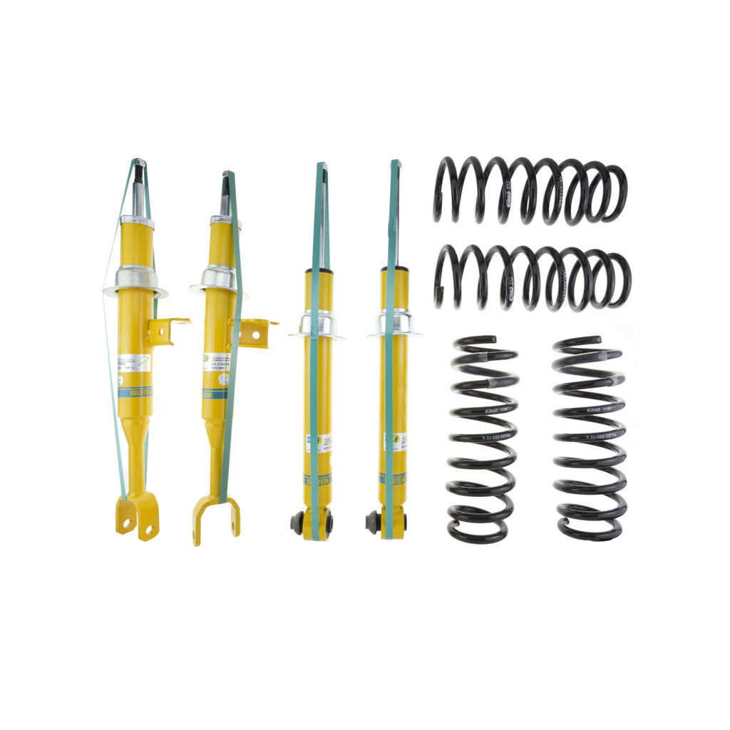 Bilstein B12 (Pro-Kit) BMW 535i | 535d Suspension Kit