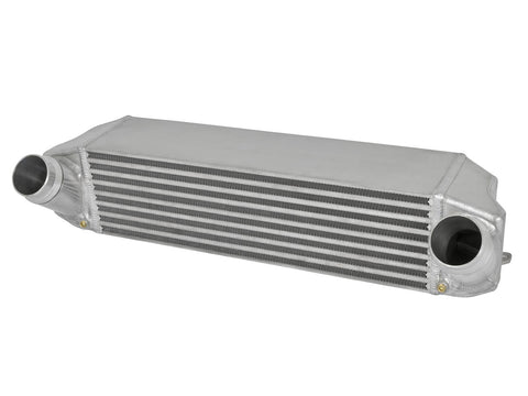 aFe POWER Bladerunner Intercooler w/ Black Tube BMW 328i (F3X) 12-18 L4-2.0L (t) N20