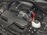 aFe POWER BladeRunner 2.5-2.75in Intercooler Tube Cold Side w/ Couplings & Clamps Kit BMW 328i (F3X) 12-18 L4-2.0L (t) N20