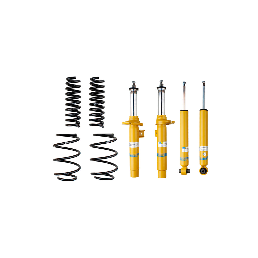 Bilstein B12 (Pro-Kit) BMW 228i | 230i Suspension Kit