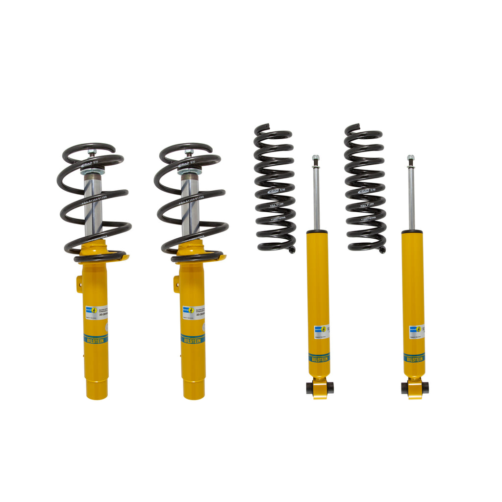 Bilstein B12 (Pro-Kit) - BMW 335i | 340i | 435i | 440i - Suspension Kit