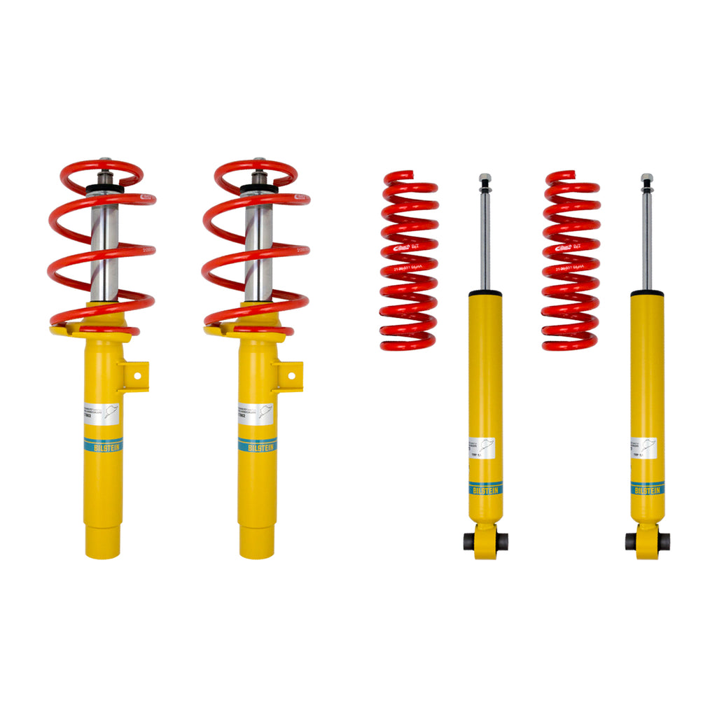 Bilstein B12 (Sportline) BMW 320i | 328d | 328i | 330e | 330i | 428i | 430i Suspension Kit