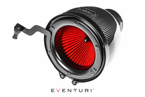 Eventuri F87 M2 Competition (S55) Carbon Intake