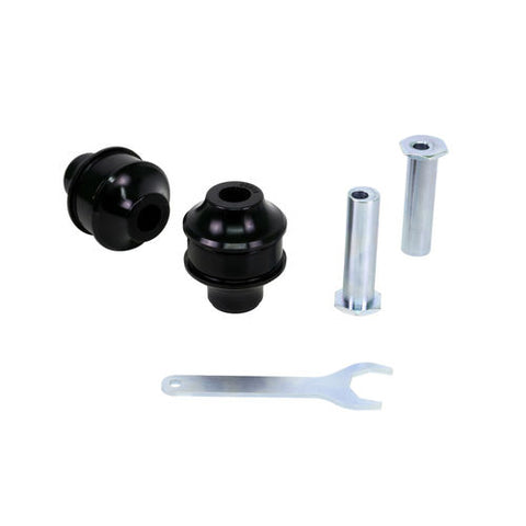 Whiteline 15-18 BMW M3 Front Radius Arm Lower Bushing Kit