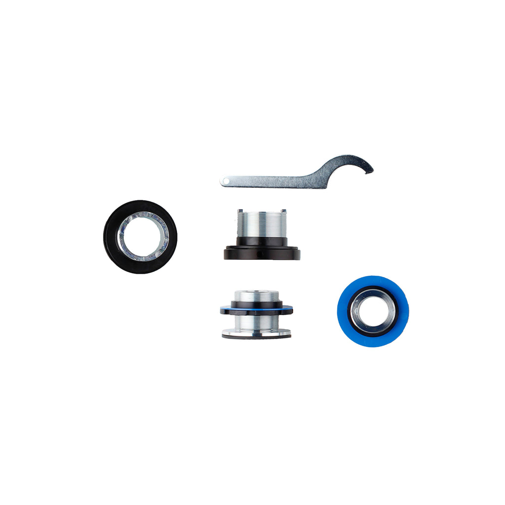 Bilstein B14 (PSS) Smart Fortwo Performance Suspension Kit