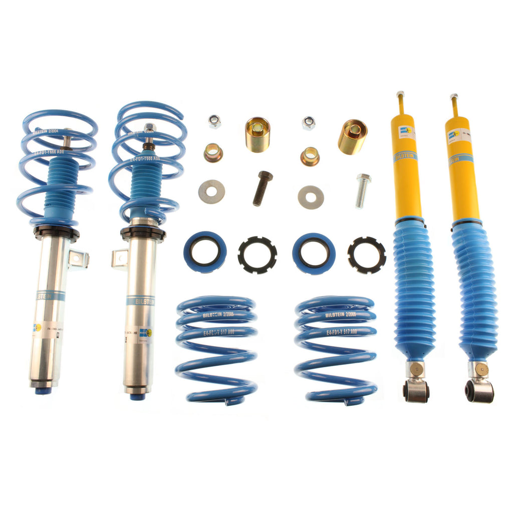 Bilstein B16 (PSS9) BMW Z4 2.5i | 3.0 | 3.0si Suspension System
