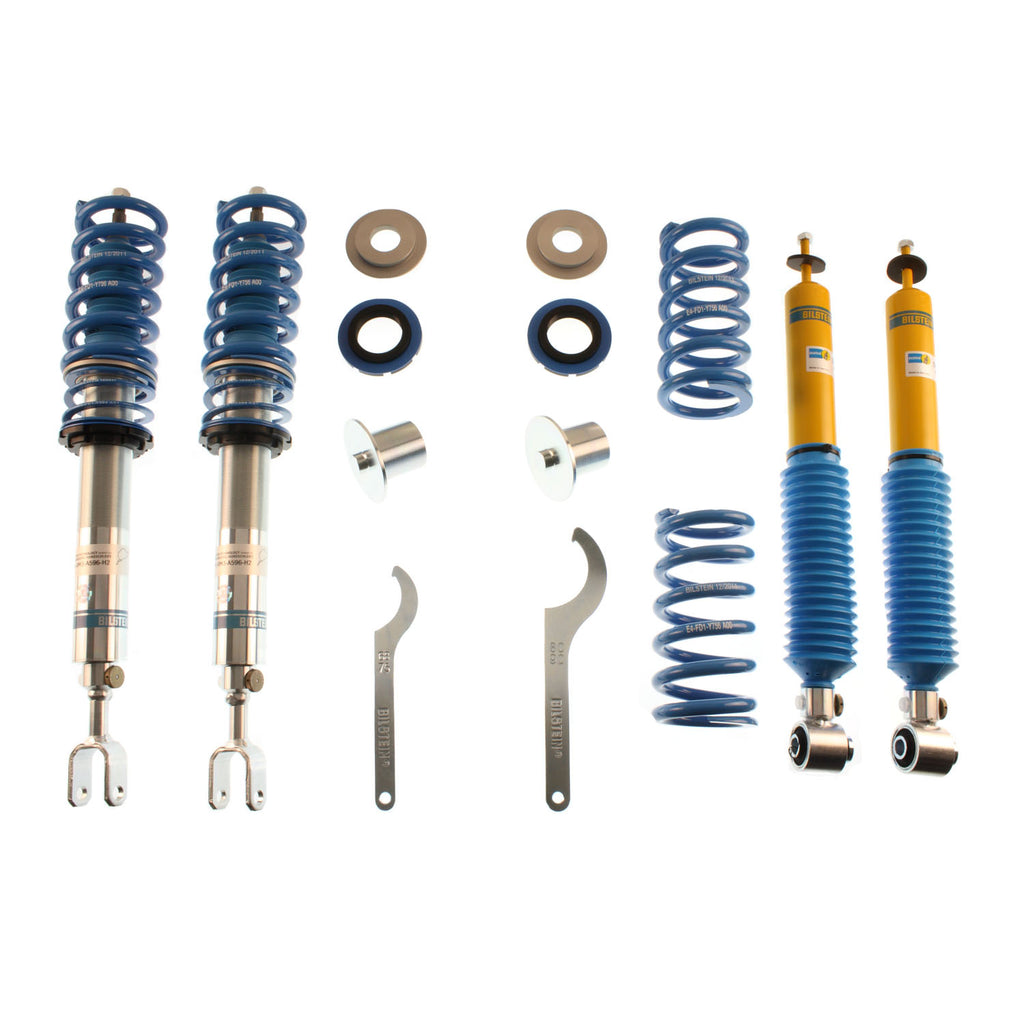 Bilstein B16 (PSS9) Audi S4 | RS4 Suspension System