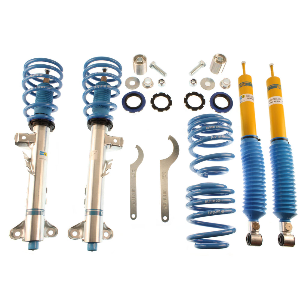 Bilstein B16 (PSS9) BMW M3 Suspension System