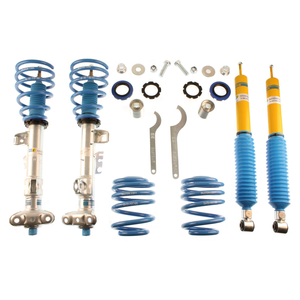 Bilstein B16 (PSS9) BMW M3 Performance Suspension System