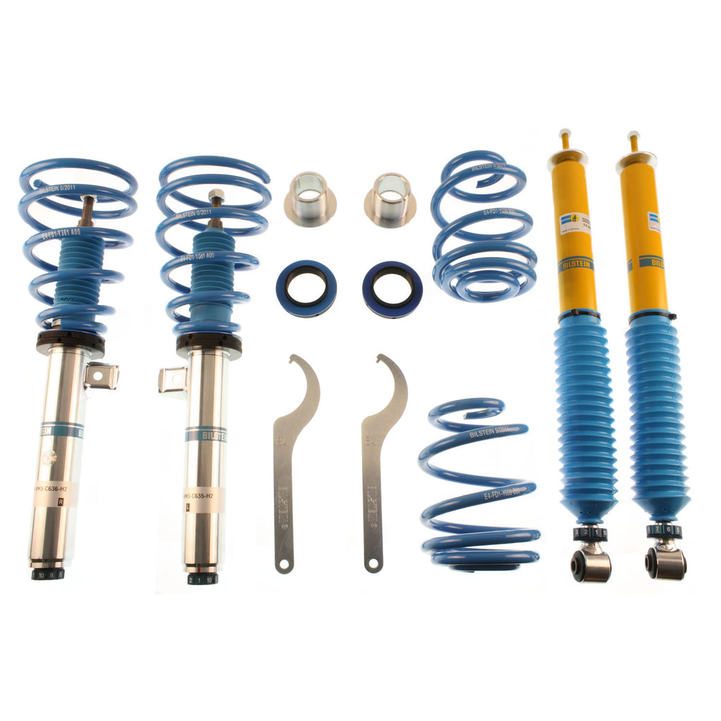 Bilstein B16 (PSS10) BMW 323Ci | 323i | 323is | 325Ci | 325i | 328Ci | 328i | 330CI | 330i Suspension System